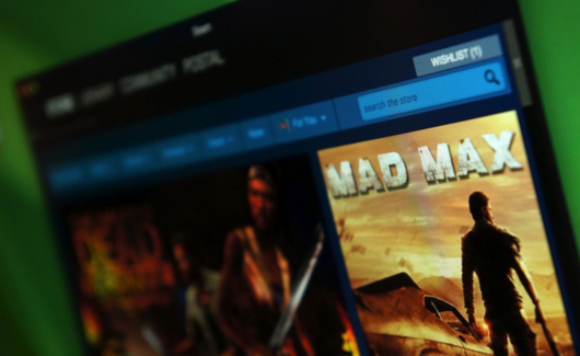 how to update steam manually