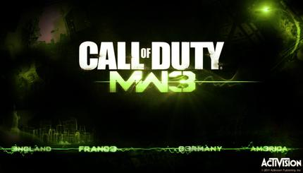 Quick-Scoping might return in Modern Warfare 3 99fb20a7ad