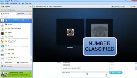 funny skype prank the tech game