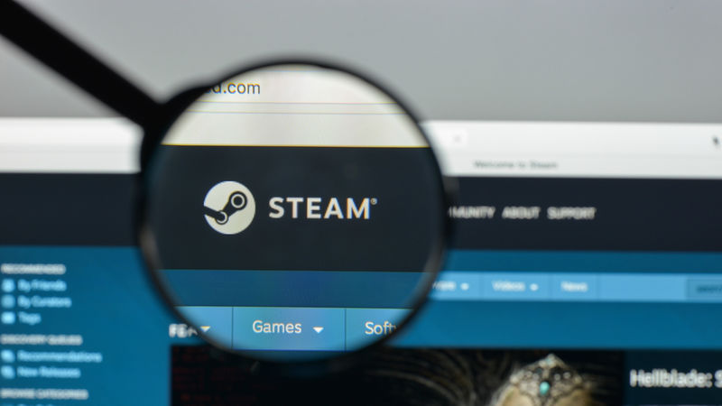 The Steam Link iOS app has returned - The Tech Game