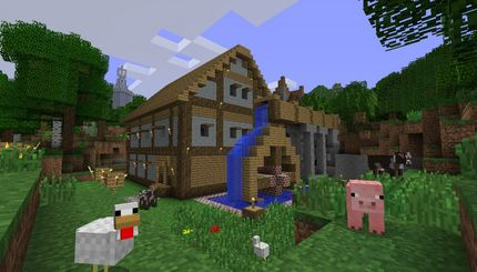 Minecraft 360 still struggling with dupe glitches after update - The