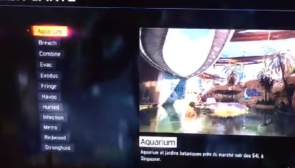 Black Ops 3 Leaked Details, Zombies Gameplay, Camos, Map names - The on