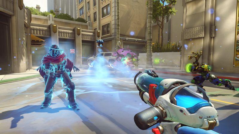 Overwatch Adds Havana Escort Map in New Update - The Tech Game