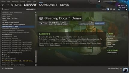 how to delete purchase history on steam