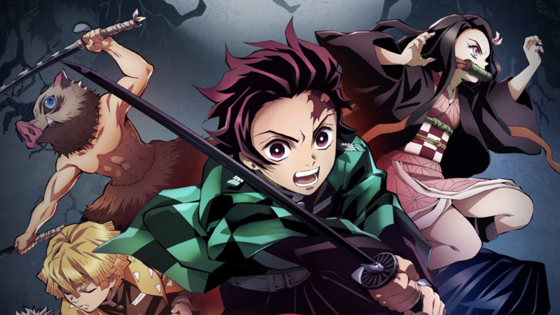 Sega's bringing the Demon Slayer game to Steam this year - Game Soup