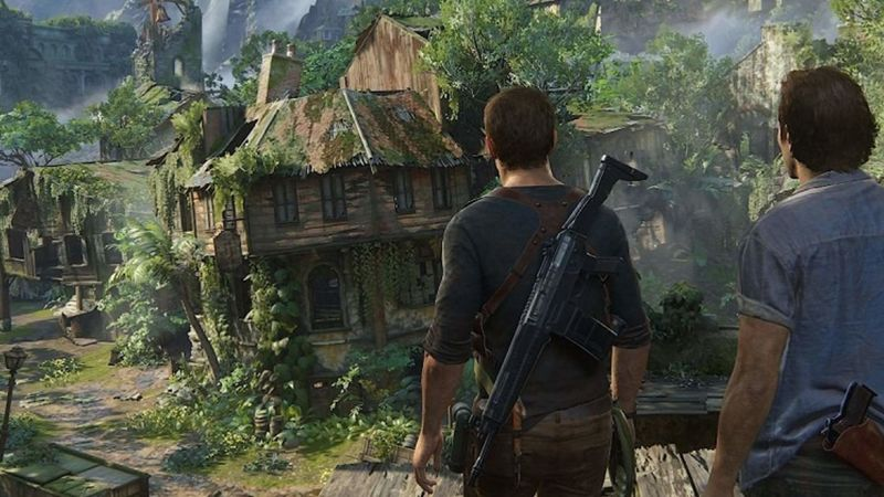 Uncharted 5 May Still Happen Suggests Naughty Dog The Tech Game