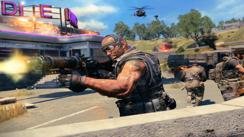 Call of Duty: Black Ops 4 Getting Double XP This Weekend - The Tech Game