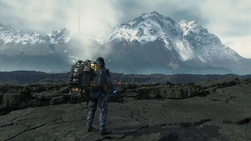 Sony Confirms Death Stranding, FF7 Remake, and Nioh 2 for