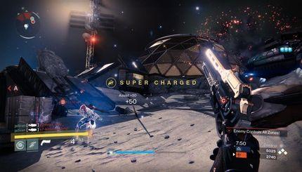 Destiny matchmaking voice