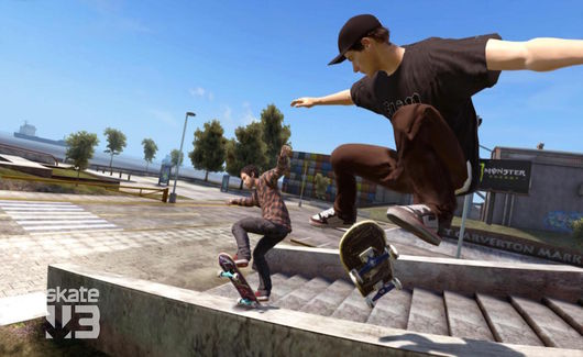 Skate 3 is finally playable on PC—but it's far from ideal