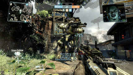 Titanfall Xbox 360 gameplay videos & screens emerge, see them here