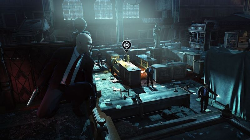 Hitman Hd Enhanced Collection Announced For Ps4 And Xbox One The Tech Game