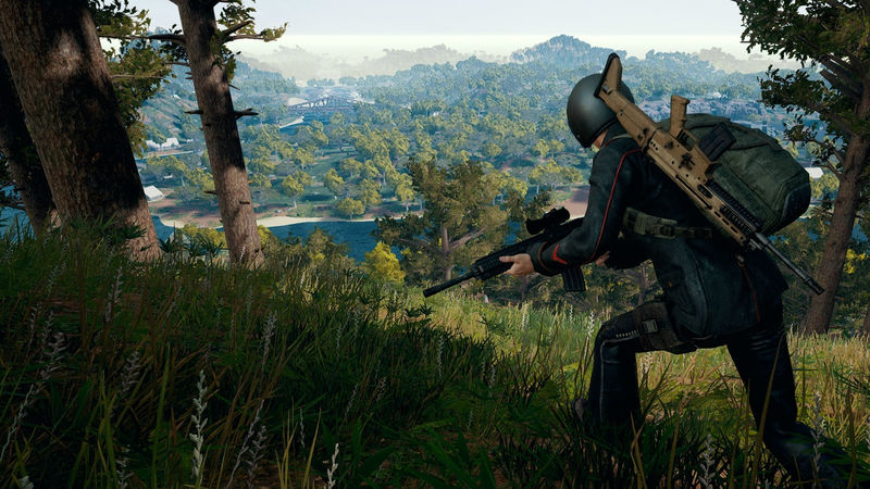 PUBG skin traders lost over $1 million in OPSkins bots