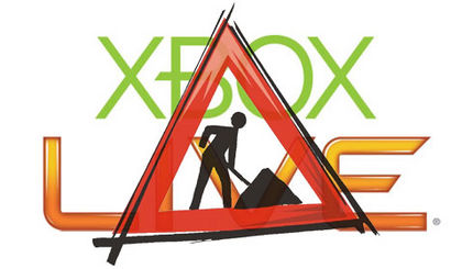 Xbox Live sign-in issues ongoing, Microsoft working on it