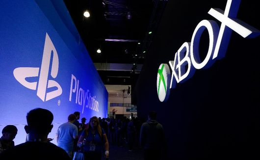 Graphics Comparison Xbox One X vs PS4 Pro , The Tech Game