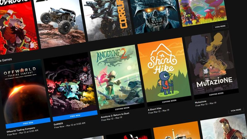 Epic Games Store now offers self-service refunds - The ...