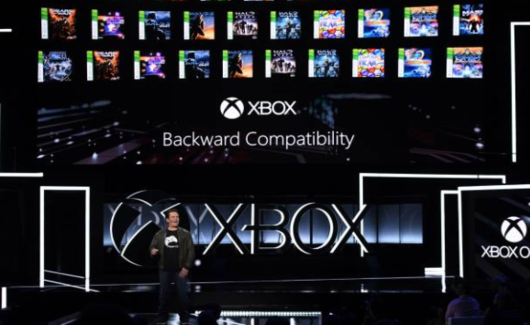 Xbox One Backwards Compatibility Games - Complete List - The