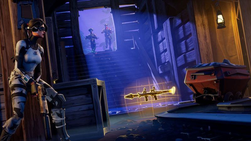 fortnite battle royale is getting jetpacks soon - when is the jetpack coming to fortnite