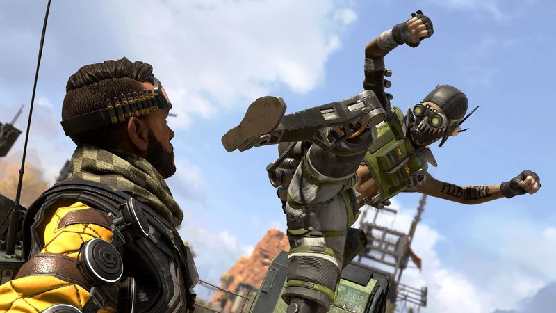 Respawn's latest Apex Legends anti-cheat system bamboozles hackers