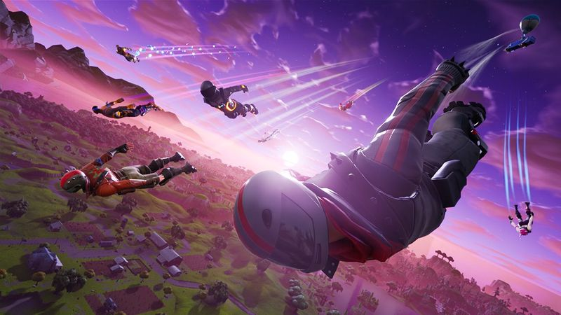 Fortnite Account Merging Coming in November - The Tech Game