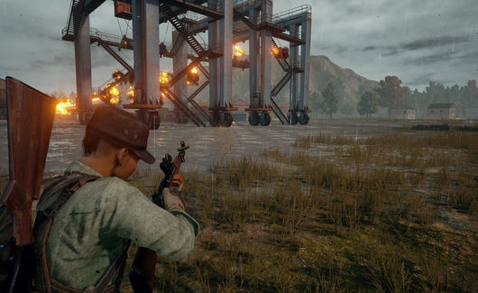 Playerunknown S Battlegrounds Dev Apologizes For Server: PlayerUnknown's Battlegrounds Gets New Patch; Adds New