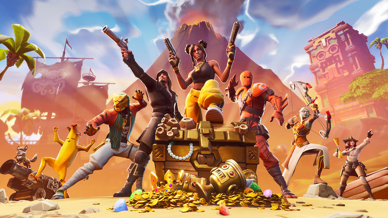 Fortnite's Account Merging Feature Ends May 6th - The Tech ...