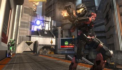 Halo Anniversary gets Headlong remake