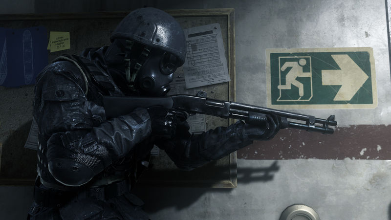 Call of Duty: Modern Warfare is Reportedly the Name of 2019's COD