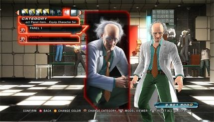 Tekken Tag Tournament 2 Dlc Characters Found On Xbox 360 Disc