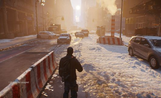The Division Map Size Compared With Fallout 4 And Gta 5 The Tech