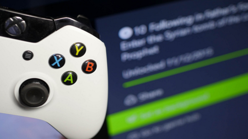 Xbox's July Update Introduces FastStart, Full Screen Webcam
