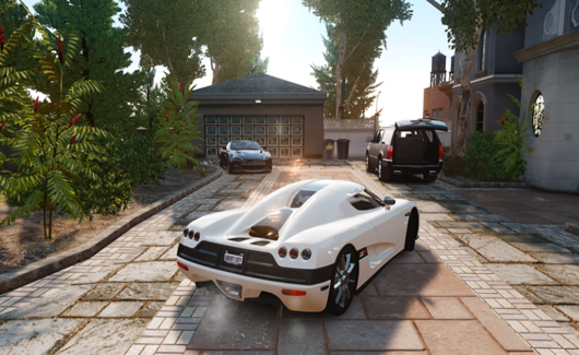 Ultra-Realistic GTA V Mod with 4K textures looks unbelievable - The