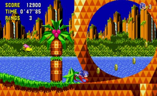 Sonic CD Is Now Free On Sega Forever For Mobile Devices ...