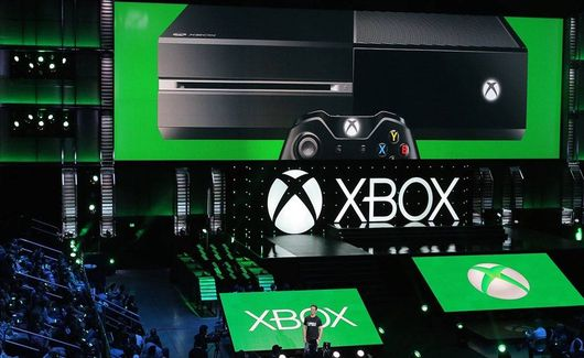 Leaked Xbox One Games Leaked internal...