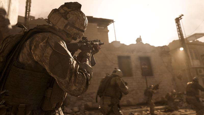 Call of Duty: Modern Warfare Won't Include a Season P DLC Maps ... Call Of Duty Free Maps on