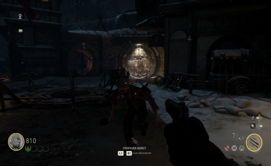 Call of Duty World War 2 Leaks: Zombies, Maps, Weapons, Campaign ...
