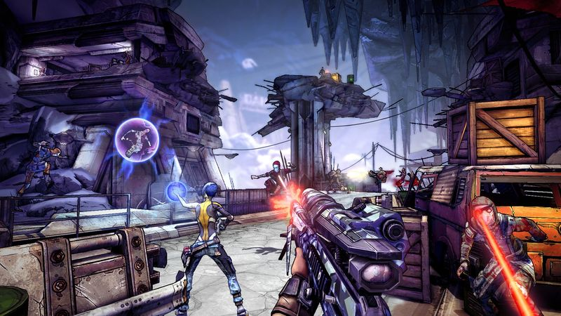 PC Gamers Are Worried About 'Borderlands 3' - The Tech Game