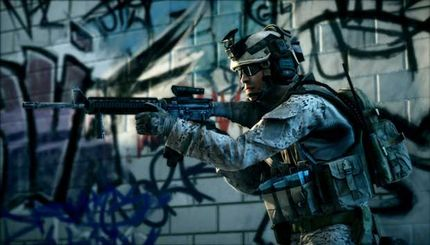 """Modern Warfare 3 """"Rotting From the Core"""" - The Tech Game"""