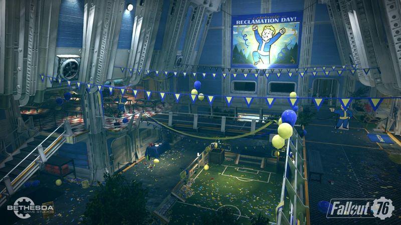 Fallout 76' Bug Makes Player Virtually Invincible, Even With Nukes