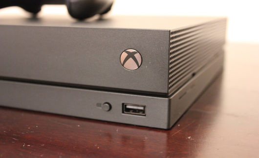 how to store games on xbox one external hard drive