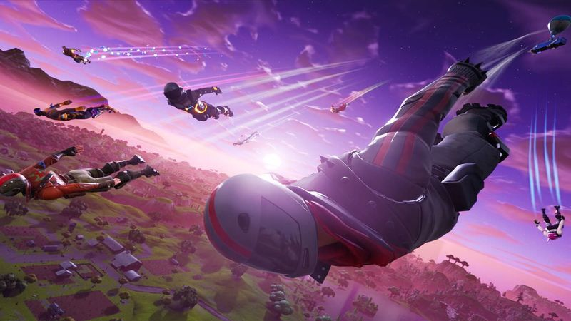 Fortnite Week 9 Season 5 Challenges Have Leaked The Tech