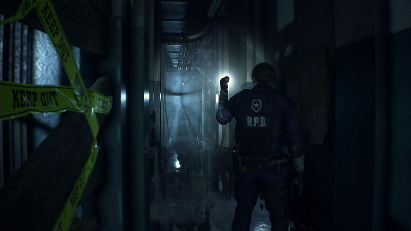 Resident Evil 2 Scrapped Concepts Revealed By Capcom The Tech Game