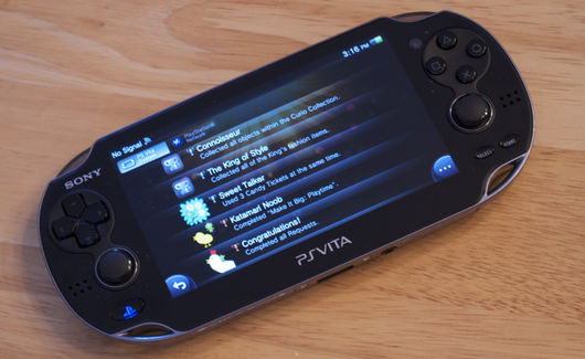 PS Vita hacked: full system access enabled for homebrew