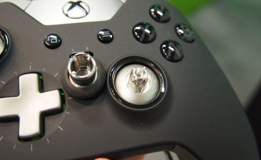Leaked Xbox One Games Xbox One Elite ...