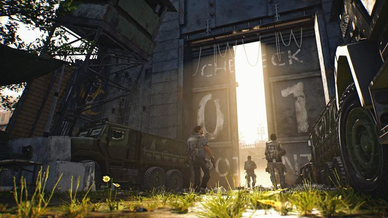 Division 2 PC will become Uplay and Epic Store exclusive
