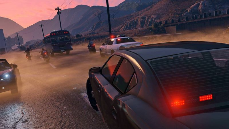 No, GTA 6 is not coming in 2019, says Rockstar after GTA