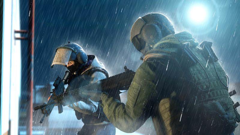 year 1 operators rainbow six siege
