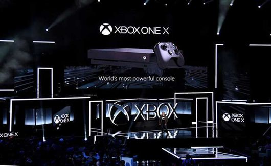 Xbox One X Is More Comparable To A High End PC Than PS4