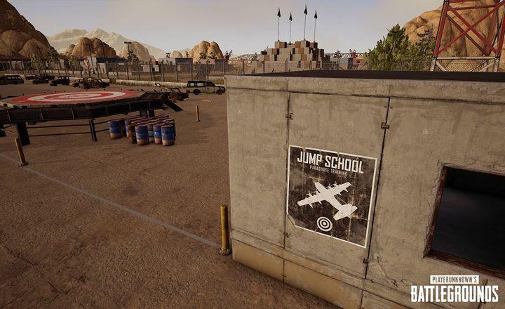 Playerunknown S Battlegrounds Maps Loot Maps Pictures: PlayerUnknowns Battlegrounds Latest Xbox One Update Adds